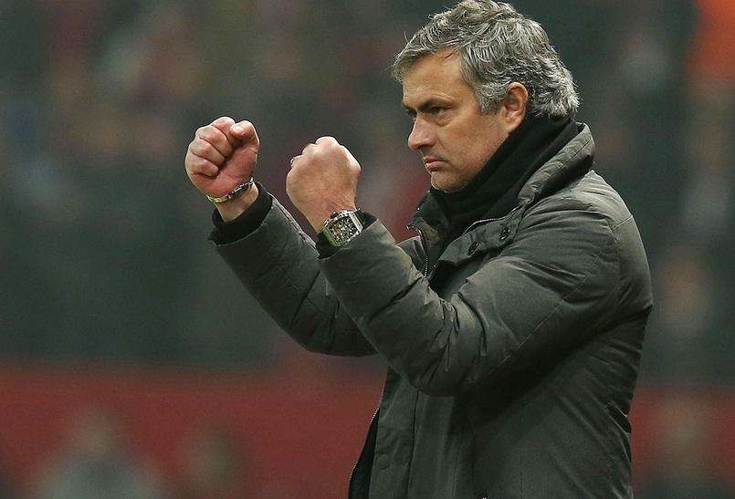 Jose Mourinho: Chelsea Akan Bangkit Ke Performa Terbaiknya