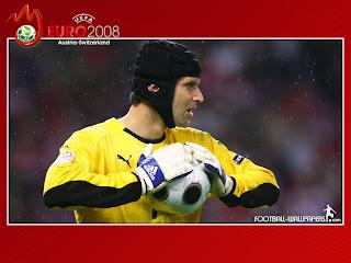 Petr Cech Chelsea Wallpaper 2011 1