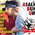 Pembangkang BIADAB ... Sultan Selangor KINI MANGSA SERANGAN AIB Oleh A.B.U.