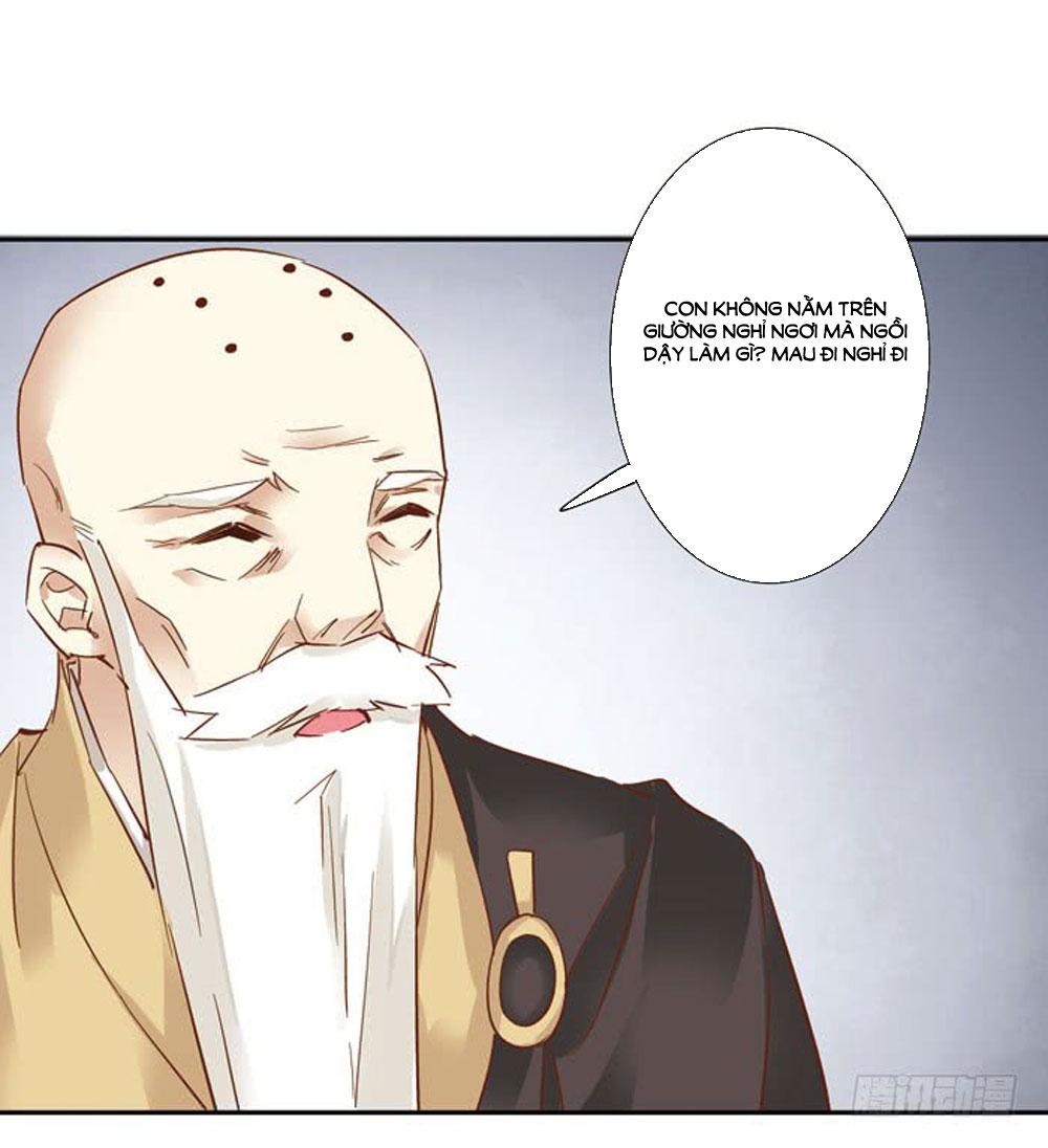 Thiền Tâm Vấn Đạo_chap 37