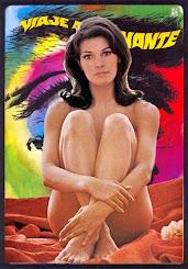 Un viaje alucinante (1966) Descargar y ver Online Gratis