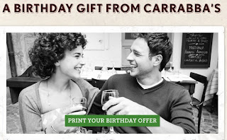Carrabba's Amici Club