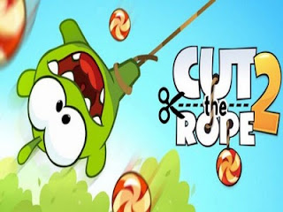 Cut the Rope 2 Apk Screenshot