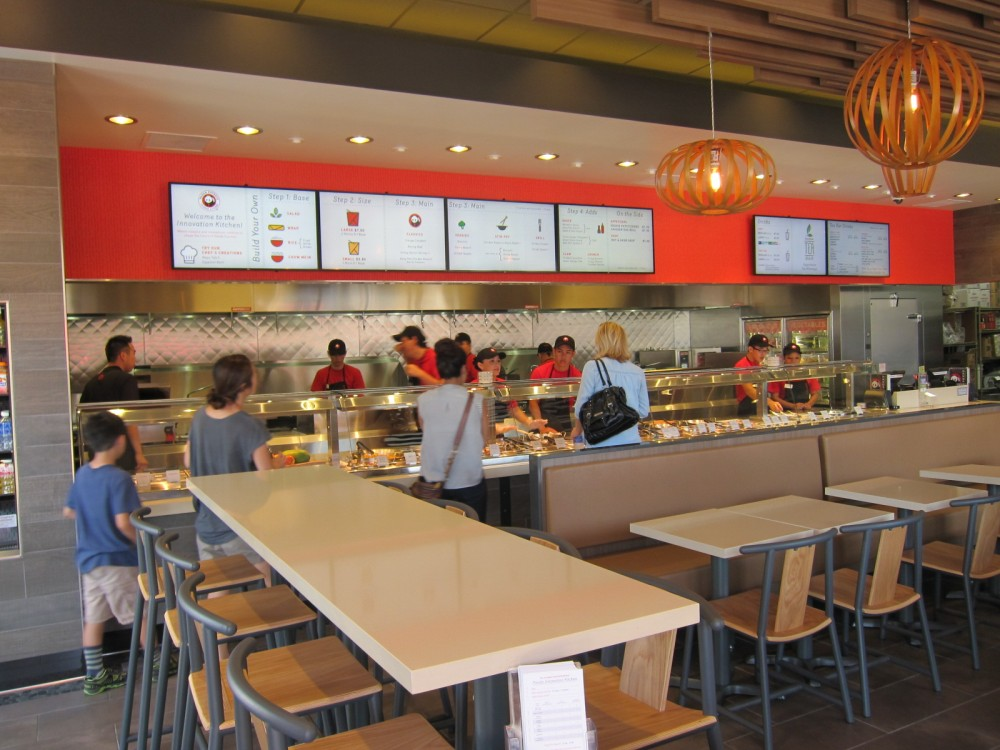 Magnificent Panda Express Kitchen Innovation 1000 x 750 · 157 kB · jpeg