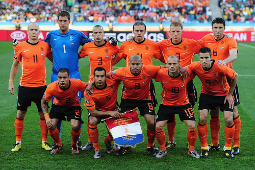 Top 10 Gallery.com: TOP 10 FIFA TEAM IN THE WORLD IN 2012