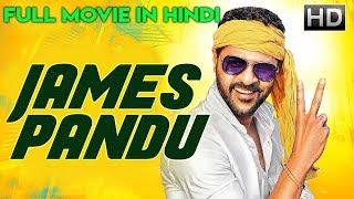 James Pandu (2019) Hindi Dubbed 300MB WEBHD 480p x264