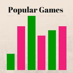 Online Popular Games