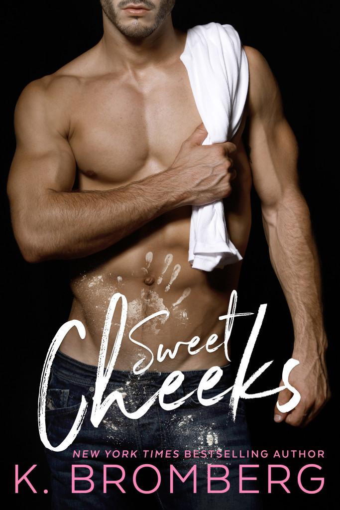 Sweet Cheeks Cover Reveal