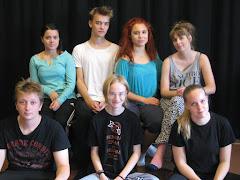 Teaterlinjen  2015-16