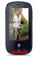 iBall Aaura 3 Dual SIM Mobile