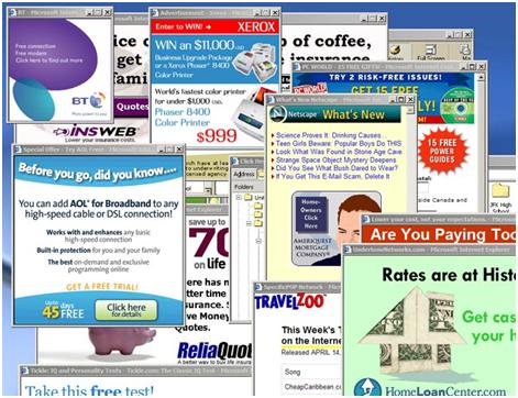 limpar seu Windows de propagandas, barras e outras porcarias indesejadas (vírus)