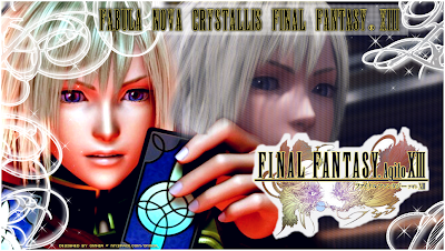 Final fantasy agito android