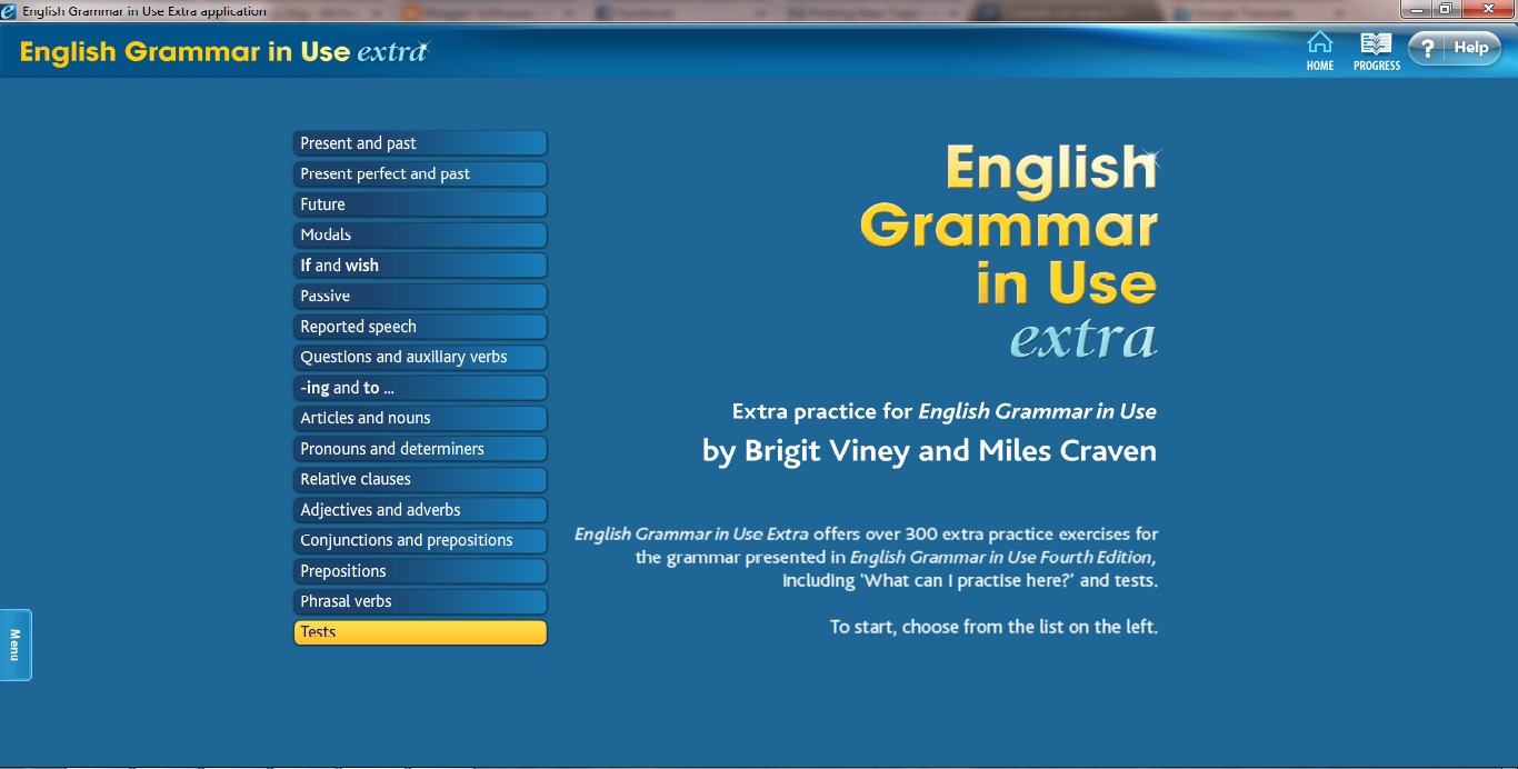 cambridge english grammar in use pdf