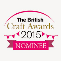 CLICK TO VOTE FOR YOUR FAVOURITES IN THE FABBY WORLD OF CRAFTING