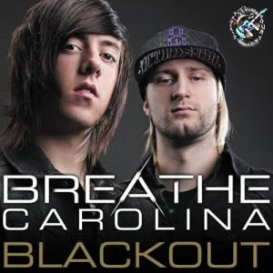 Breathe Carolina - Blackout Lyrics