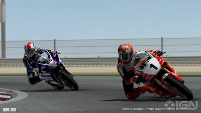 Download SBK: Superbike World Championship (2011) PC Game
