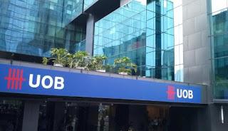 Lowongan Kerja Bank UOB Indonesia Terbaru