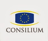 Logo Dewan Uni Eropa