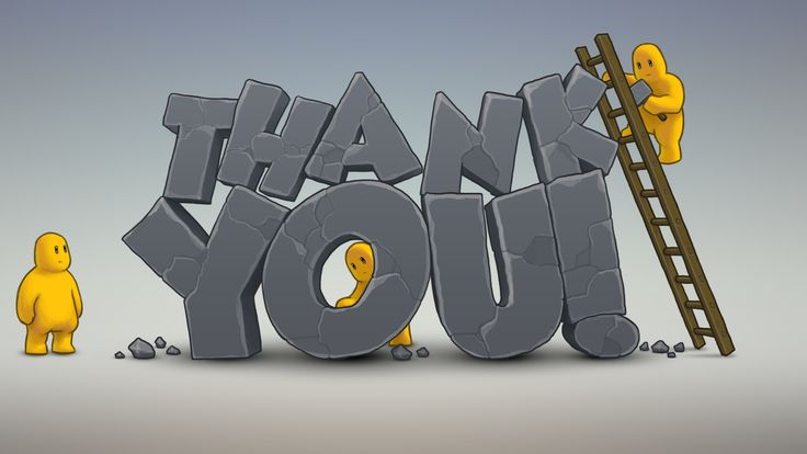 Thank You Latest Wallpapers Cartoon