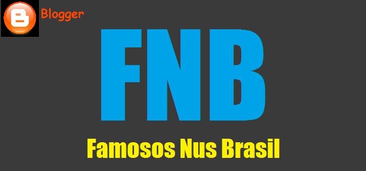Famosos Nus Brasil