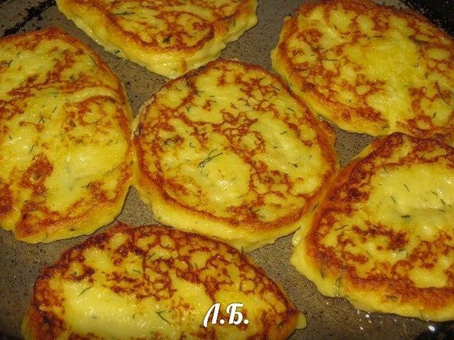 оладьи картофельные рецепт с отзывами бесплатной доставкой