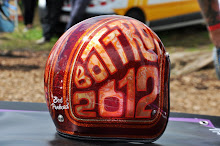 Bottrop 2012 trophy