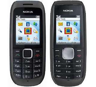 if your device auto restart any option is not working hang problem. you need to upgrade your device firmware. download this latest nokia 1800 flash file.solve your problem don't forget say thanks.