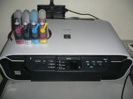 Драйвер на принтер canon mp240