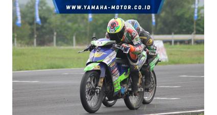 Yamaha Indonesia Panen Prestasi Balap 2015