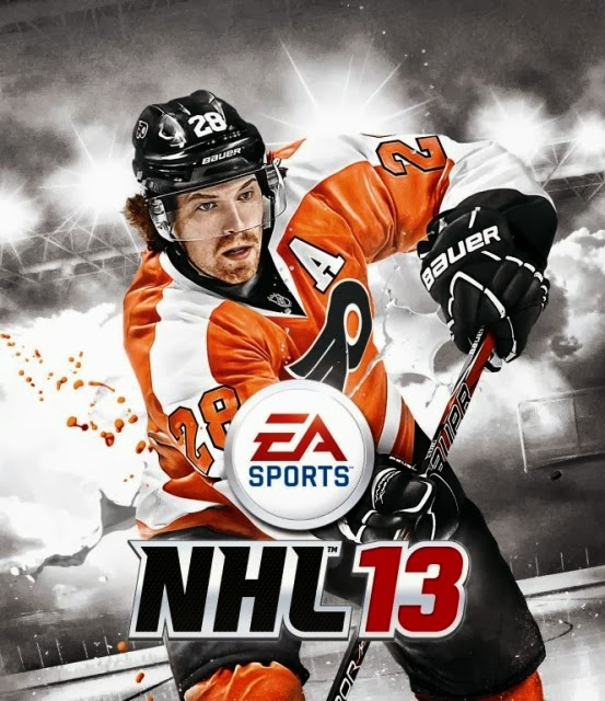 NHL 13 IS OUT