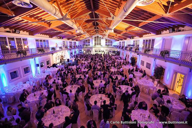 Longhi Banqueting Matrimonio