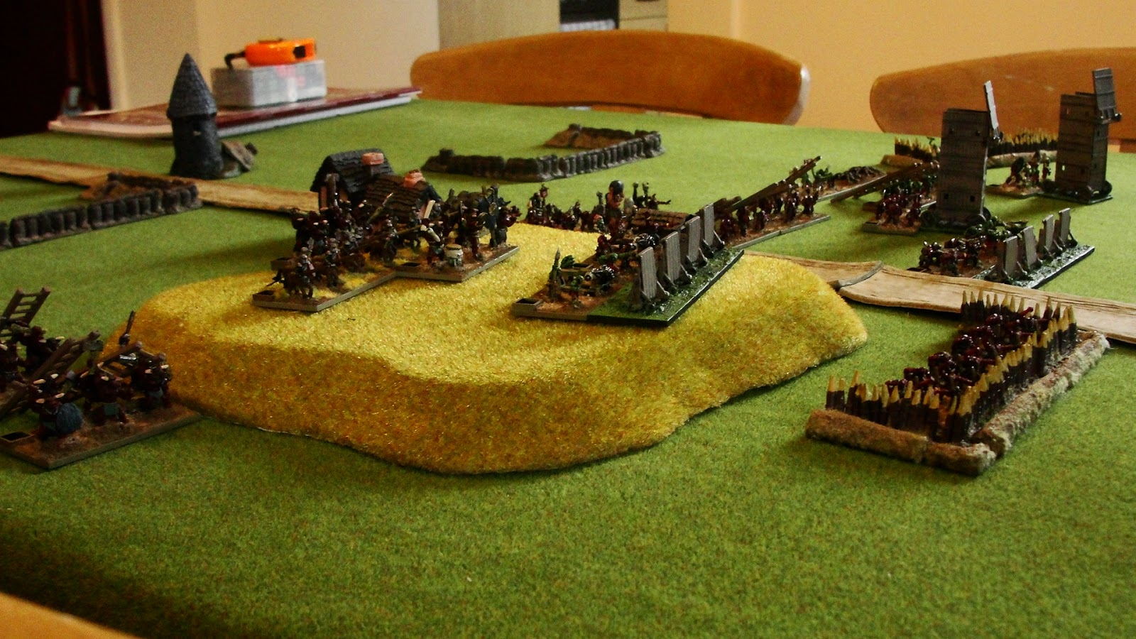 how to get too ironhorn enclave