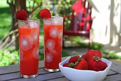 Trị mụn mùa hè bằng mặt nạ trái cây 1