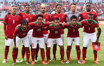 Efek Sanksi FIFA Untuk Indonesia