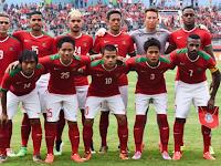 Efek Sanksi FIFA, Indonesia Dicoret dari Kompetisi Internasional