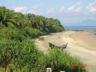 Island Pics of Bangladesh