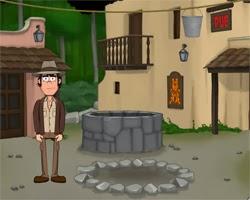 Juegos de Escape Dakota Winchester's Adventures