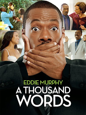 Poster Of A Thousand Words (2012) Full Movie Hindi Dubbed Free Download Watch Online At worldfree4u.com