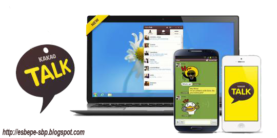 Download Kakao Talk Untuk Laptop atau PC