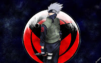 Naruto HD Wallpaper 22