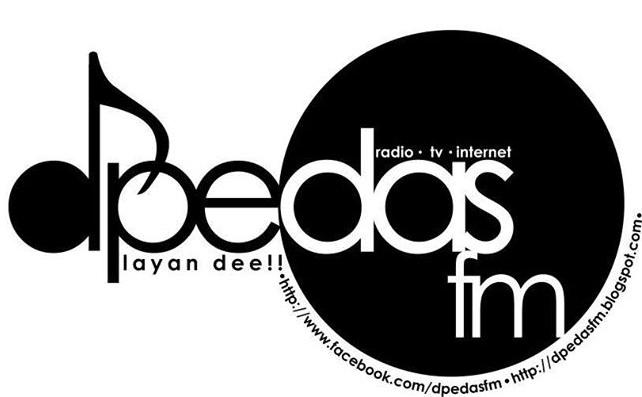 d PEDAS FM.....Suara Revolusi Rakyat Malaysia