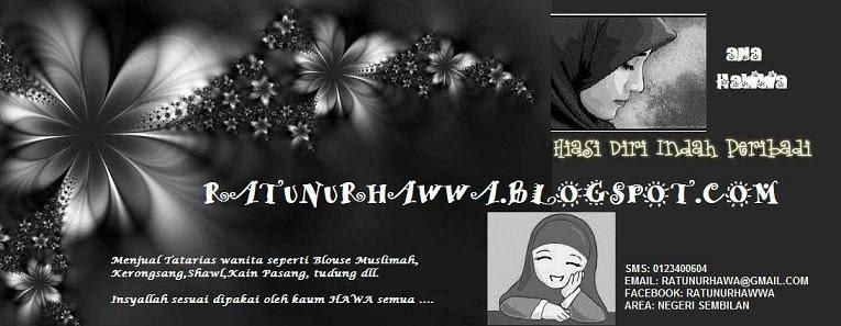 Ratu Nur Hawwa.Blogspot.Com