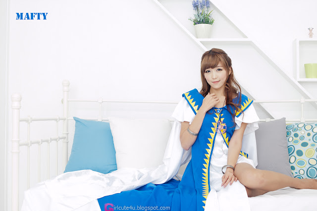 3 Anime Lee Eun Hye-Very cute asian girl - girlcute4u.blogspot.com