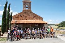 Astorga voorbij