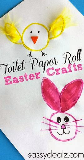 http://www.sassydealz.com/2014/03/toilet-paper-roll-easter-crafts.html