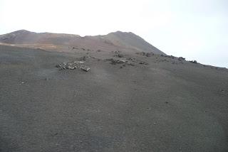 Las Montañas de Fuego o Timanfaya