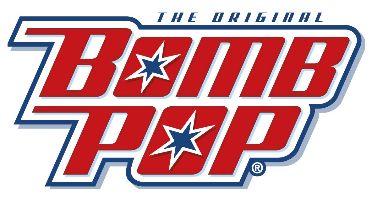 Bomb Pop logo