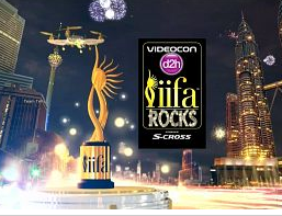 IIFA 16th Rocks Awards 2015 Full Show Download HD