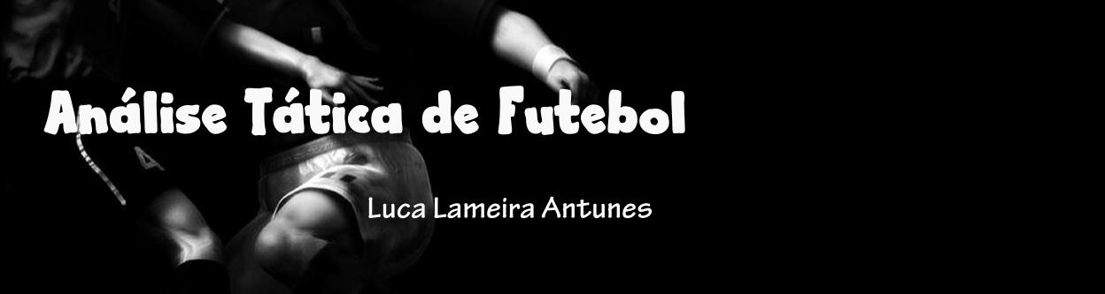 Análise Tática de Futebol