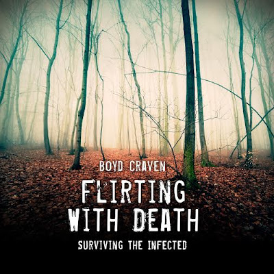 Zombie Audiobook Flirting with Death